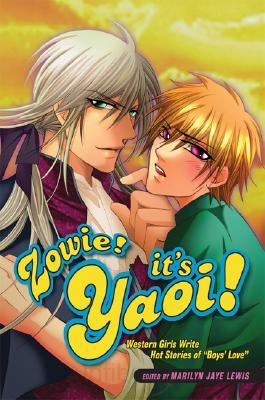 I'm coocoo for yaoi puffs!