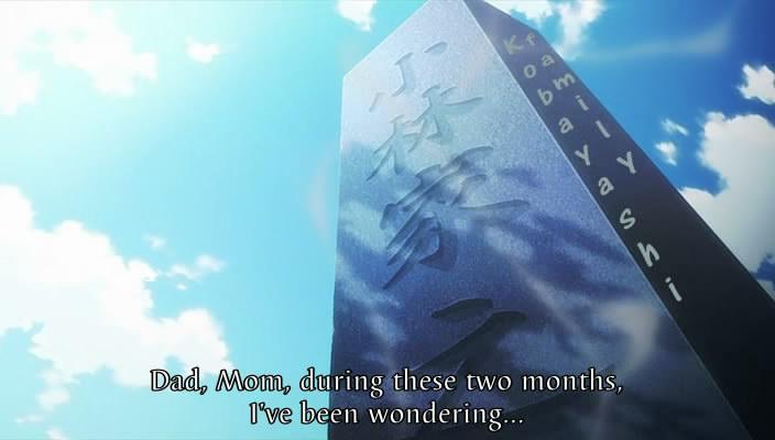 Fastest anime deaths ever, or fastest anime deaths ever?