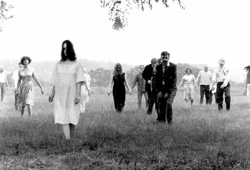 Top 31 Horror Movies  Night-of-the-living-dead