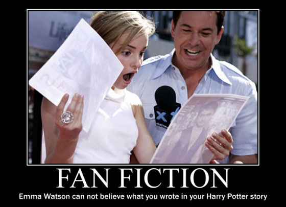 Fan Fiction Adult 81