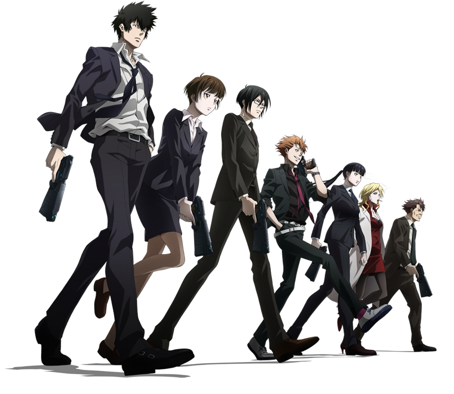 Fall 2012 Anime Preview A Whole Bunch Of Sequels And More Moe Sucks