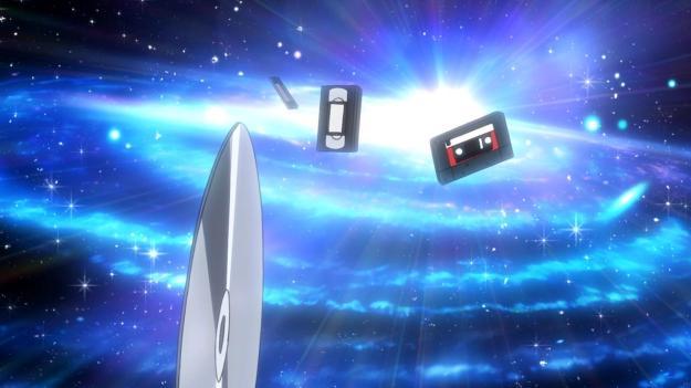 space dandy 1101