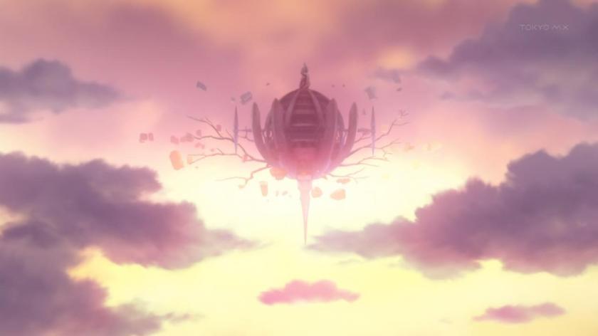 Atelier Escha & Logy - Alchemists of the Dusk Sky - 0106