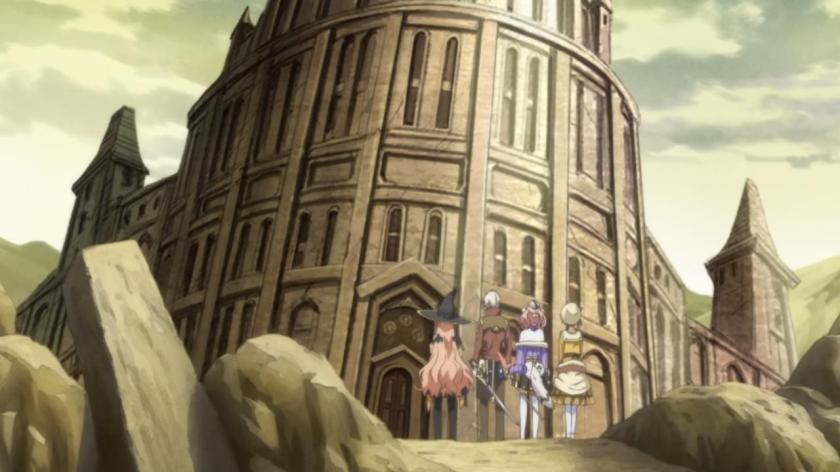 Atelier Escha & Logy - Alchemists of the Dusk Sky - 0301