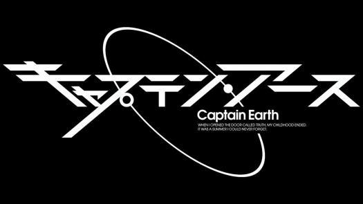 captain earth 0101