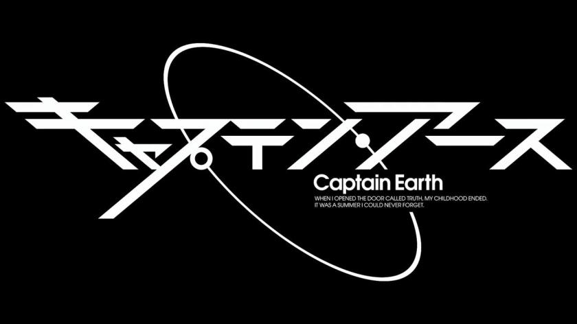 captain earth 0101