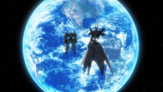 Captain Earth - 0303