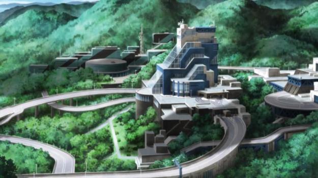 M3 - Sono Kuroki Hagane 0108