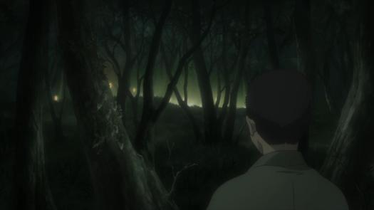 Mushishi S2 0101