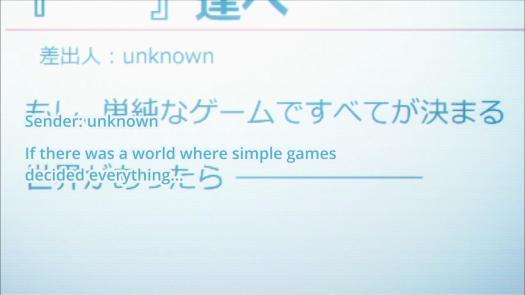 No Game No Life 0101