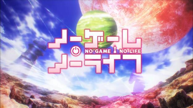 No Game No Life 0102