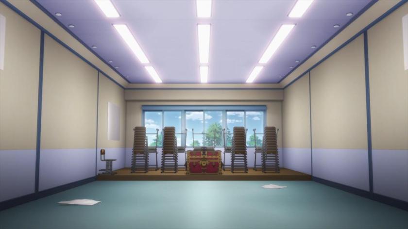 Ryuugajou Nanana no Maizoukin 0202