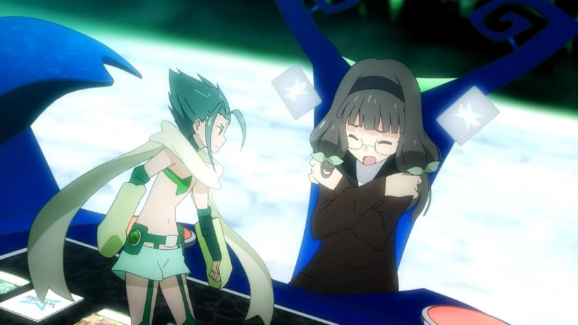 selector infected WIXOSS 0203