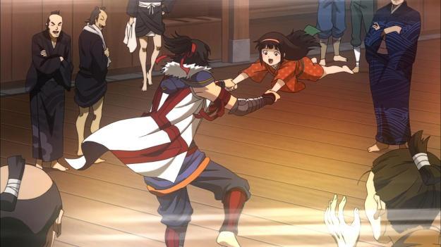 Fuuun Ishin Dai Shogun - 0502