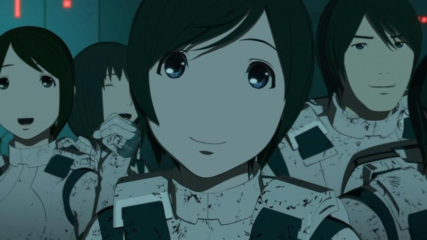 Knights of Sidonia 0404