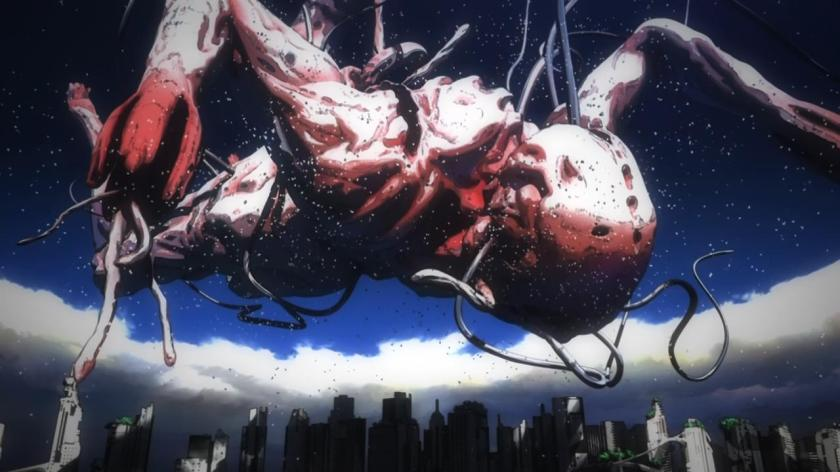 Knights of Sidonia 0504
