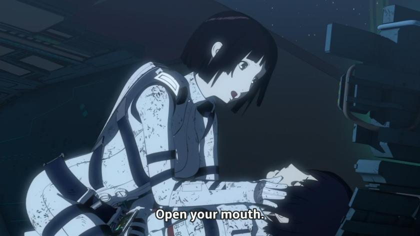 Knights of Sidonia 0508