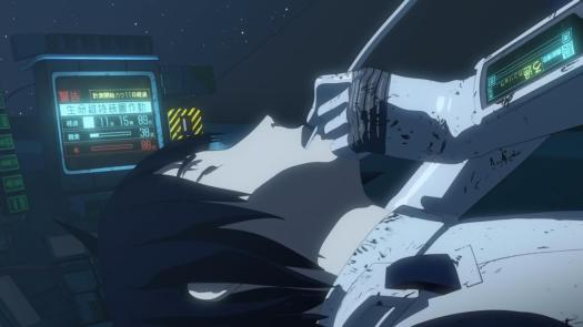 Knights of Sidonia 0606