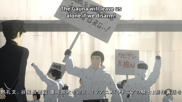 Knights of Sidonia 0704