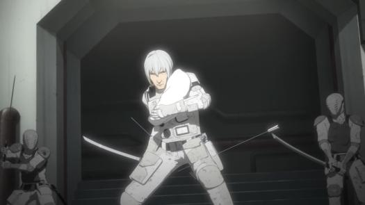 Knights of Sidonia 0803