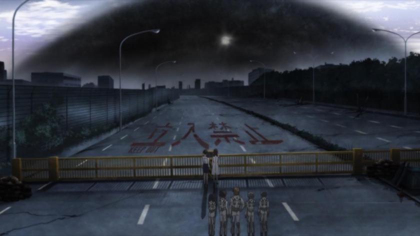 M3 - Sono Kuroki Hagane 0502