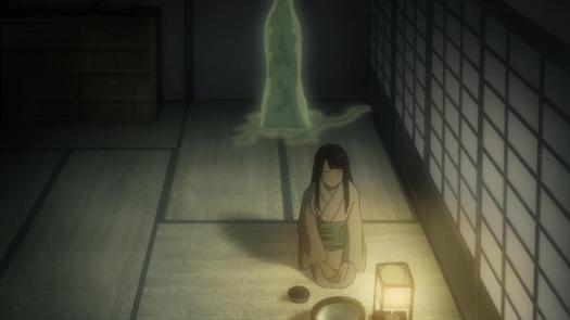 Mushishi Zoku Shou - 0501