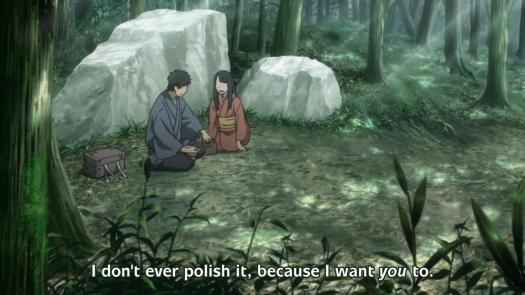 Mushishi Zoku Shou - 0507