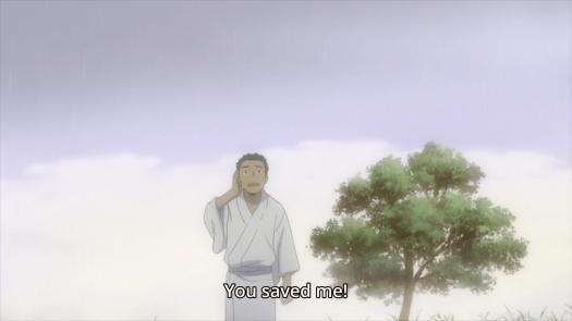 Mushishi Zoku Shou - 0701