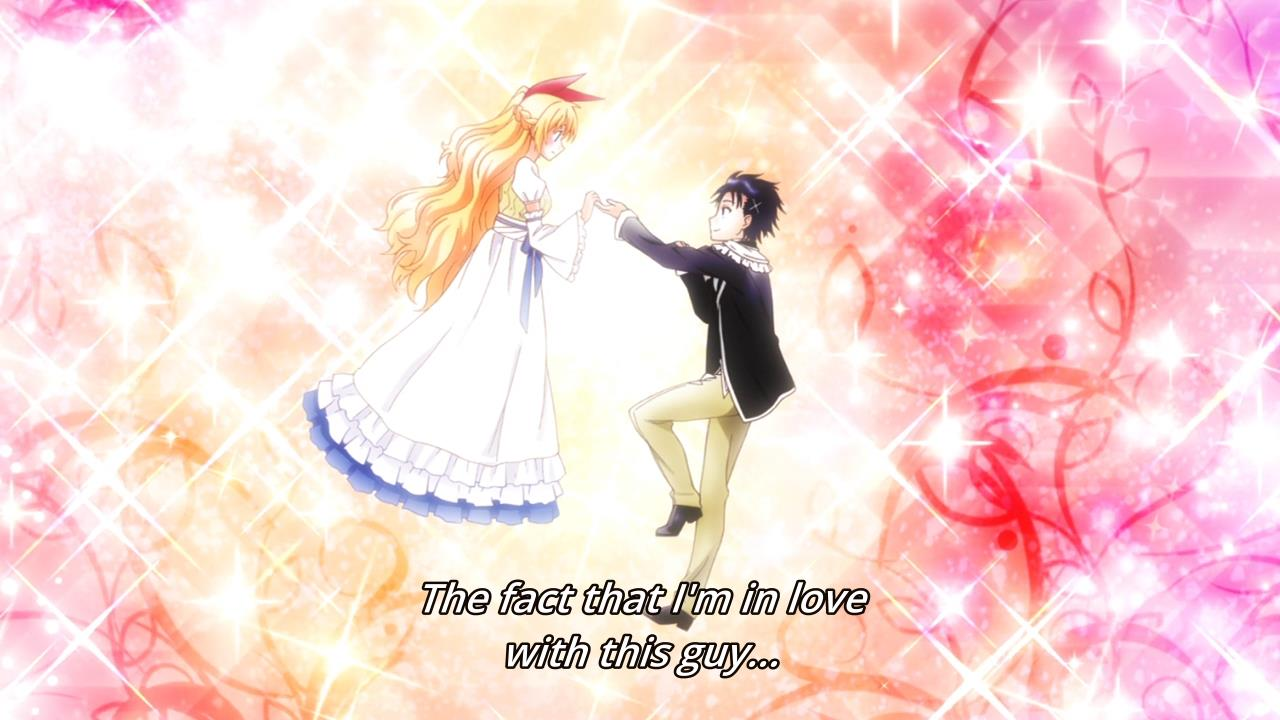 Spring 2014 Harem Hill: Nisekoi is finally over! – Moe Sucks
