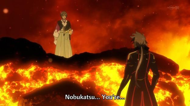 Nobunaga the Fool - 1903