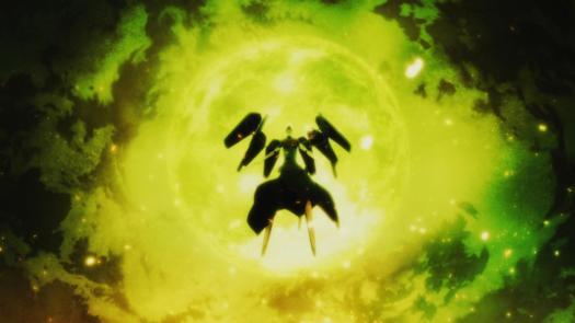 Persona 3 Spring of Birth 04