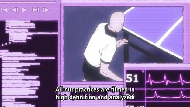 Ping Pong THE ANIMATION 0412