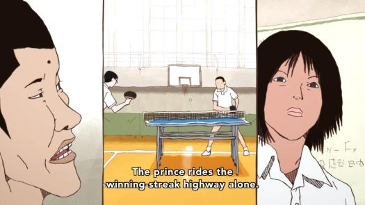 Ping Pong THE ANIMATION 0505