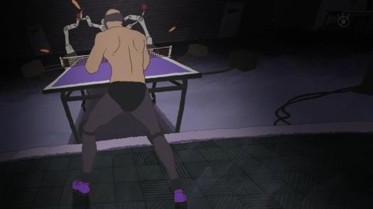 Ping Pong THE ANIMATION 0803