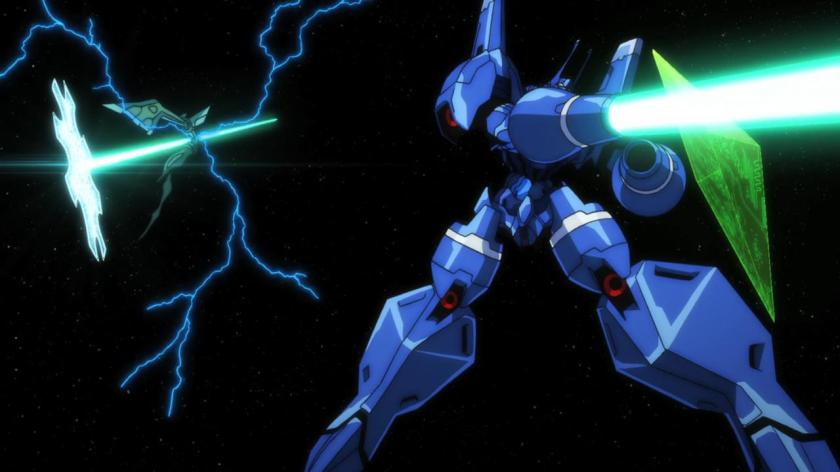 Captain Earth - 1005