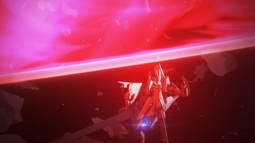 Knights of Sidonia - 1201