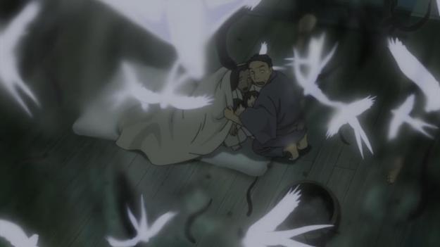 Mushishi Zoku Shou - 0803