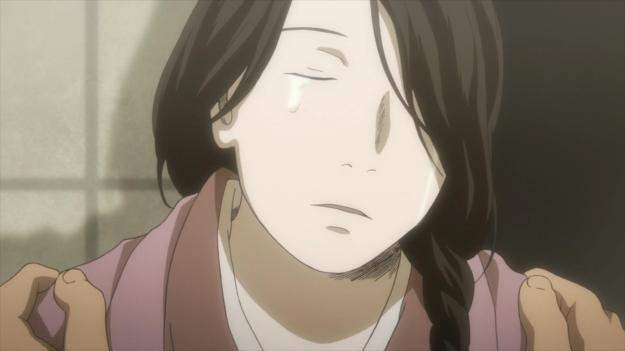 Mushishi Zoku Shou - 0903