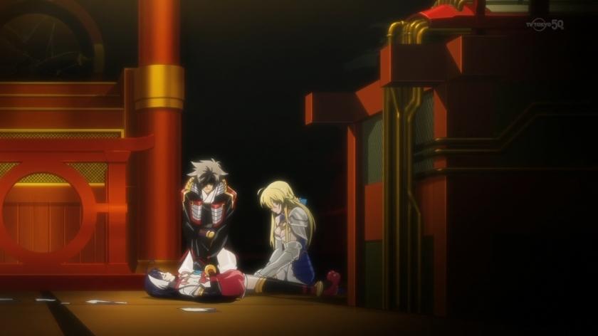 Nobunaga the Fool - 2301