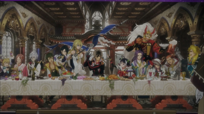 Nobunaga the Fool - 2402