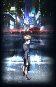 Psycho-Pass New Edit Version