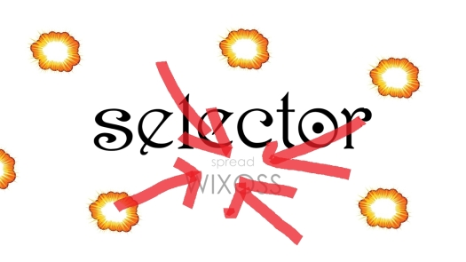 selector infected WIXOSS - 1202
