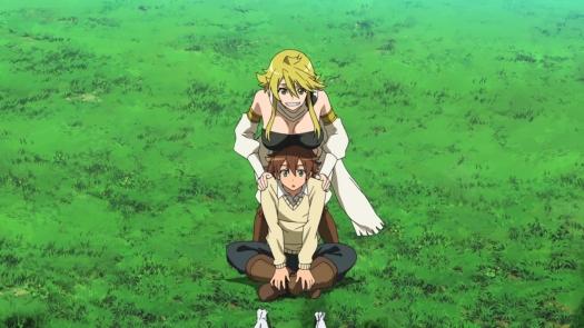 Akame ga Kill! - 0202