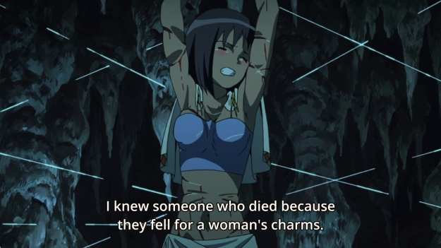 Akame ga Kill! - 0306