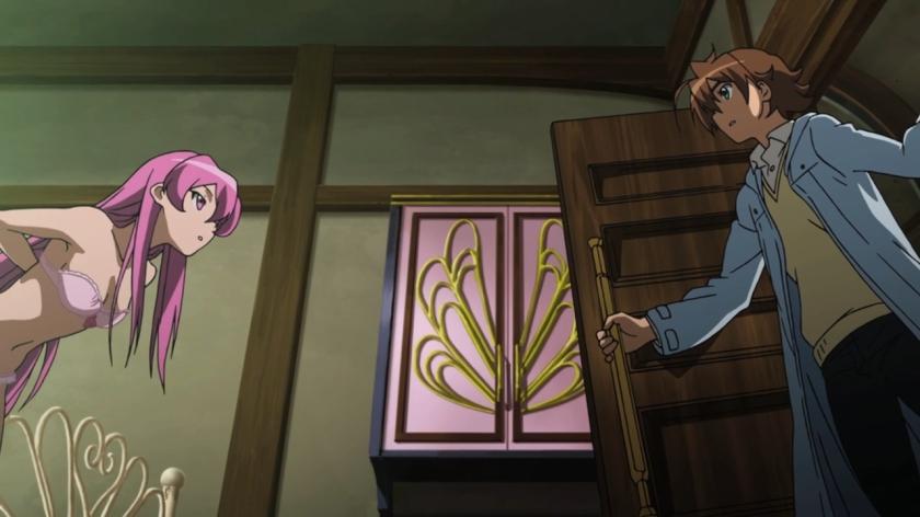 Akame ga Kill! - 0309