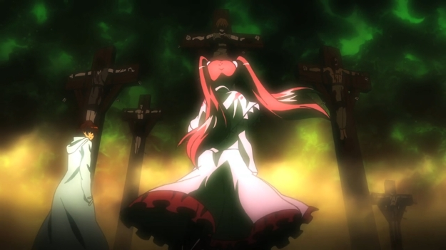 Akame ga Kill! - 0310