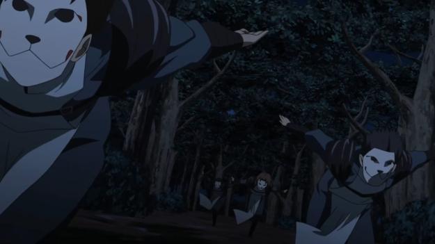 Akame ga Kill! - 0312