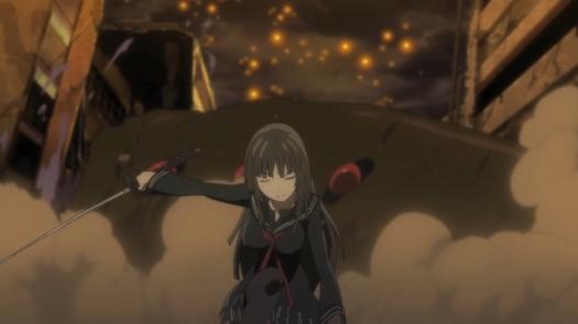 Black Bullet - 1305