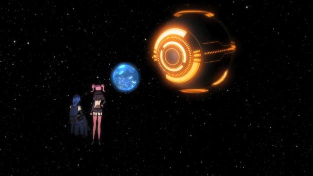 Captain Earth - 1408