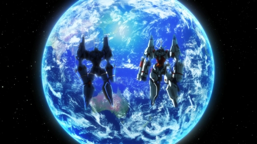Captain Earth - 1710